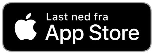 Last ned Arneg appen på App Store